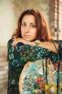 Klementina Mancheva
