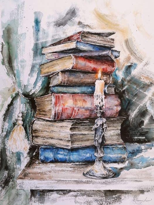 Време за четене